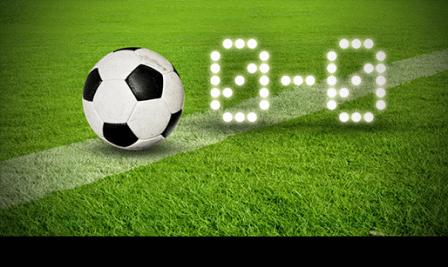 Ставки на футбол