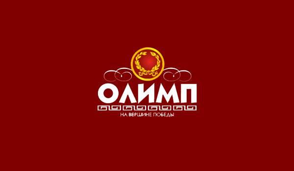 Официальный логотип сайта БК Олимп
