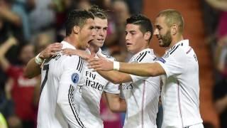 Прогноз на игру Интер — Реал Мадрид 27/07/2015 (Международный Кубок Чемпионов)