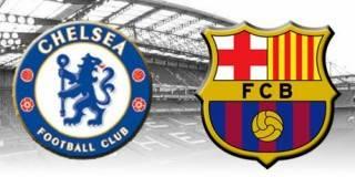 Прогноз на игру Челси - Барселона 29/07/2015 (Международный Кубок Чемпионов)
