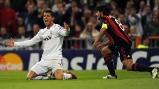 Прогноз на игру Реал — Милан 30/07/2015 (Международный Кубок Чемпионов)