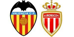 Прогноз на игру Валенсия — Монако 19/08/2015 (Лига Чемпионов 2015 2016)