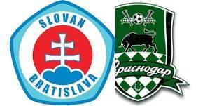 Прогноз на игру Слован — Краснодар 6/08/2015 (Лига Европы 2015 2016)