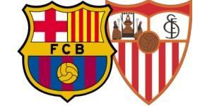 Прогноз на поединок Барселона — Севилья 11/08/2015 (Суперкубок УЕФА)