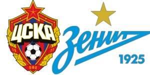Прогноз на поединок ЦСКА — Зенит 12/09/2015 (Чемпионат России по футболу 2015 2016)