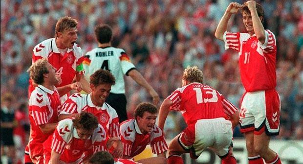 Датская стратегия ставок на футбол