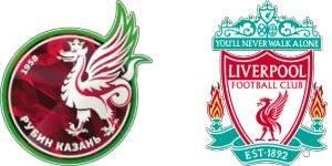Прогноз на матч Рубин — Ливерпуль 5/11/2015 (Лига Европы 2015 2016)