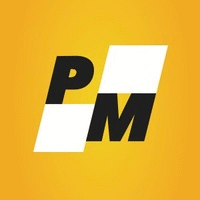 логотип бк париматч