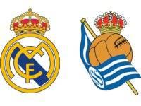 Прогноз на игру Реал Мадрид – Реал Сосьедад 30/12/2015 (Чемпионат Испании 2015 2016)