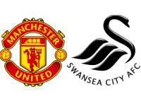 Прогноз на игру Манчестер Юнайтед – Суонси 2/01/2016