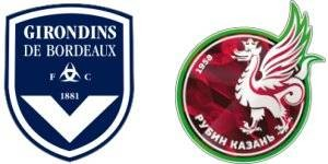 Прогноз на игру Бордо – Рубин 10/12/2015 (Лига Европы 2015 2016)