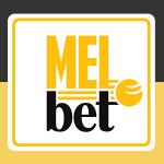 Логотип БК Мелбет