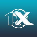 Официальный логотип 1xbet
