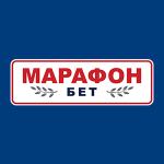 Новый логотип БК Марафон