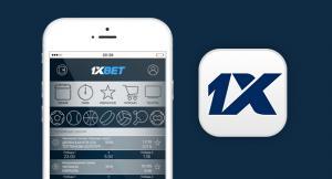 Приложение 1xBet для Андроид и iPhone