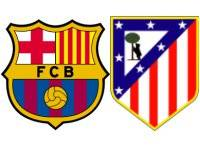 Прогноз на матч Барселона – Атлетико 30/01/2016