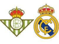 Прогноз на матч Бетис – Реал Мадрид 24/01/2016