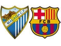 Прогноз на матч Малага – Барселона 23/01/2016
