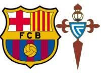 Прогноз на игру Барселона – Сельта 14/02/2016