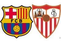 Прогноз на игру Барселона – Севилья 28/02/2016