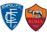 Ставка и прогноз на матч Эмполи - Рома