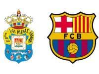 Прогноз на игру Лас-Пальмас - Барселона 20 февраля