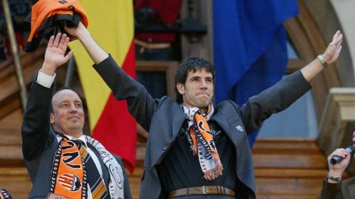 Рафаэль Бенитес новый тренер Валенсии?