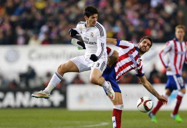 Прогноз и ставка на матч Реал - Атлетико