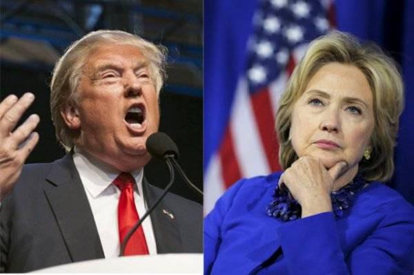 Сможет ли Дональд Трамп разорить букмекеров?