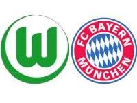 Прогноз на матч Вольфсбург – Бавария 27/02/2016