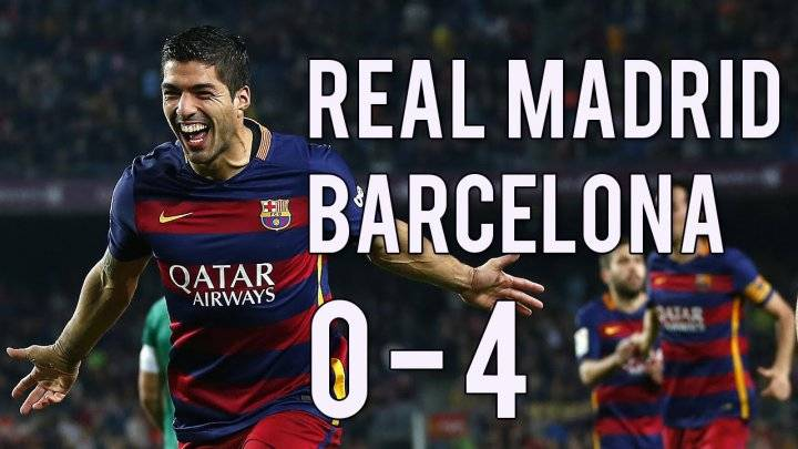 Барселона - Реал: ставка и прогноз