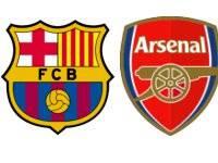 Прогноз на игру Барселона – Арсенал 16/03/2016