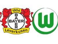 Ставка и прогноз на матч Байер - Вольфсбург 1 апреля