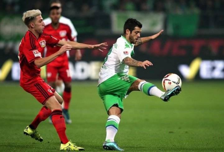 Байер - Вольфсбург: прогноз и ставка на матч