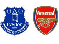 Прогноз и ставка на матч Эвертон - Арсенал