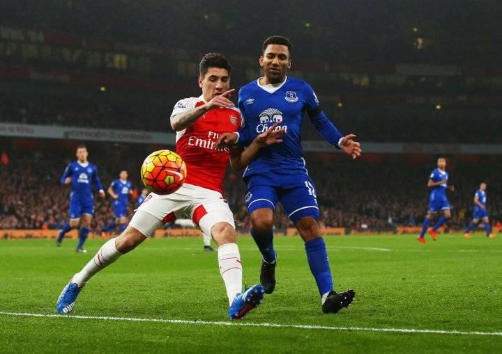 Эвертон - Арсенал: ставка и прогноз