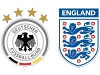Германия - Англия 26 марта: ставка и прогноз
