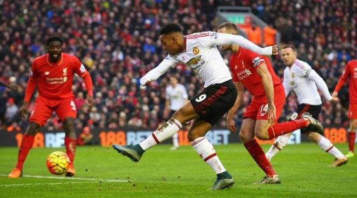 Ливерпуль - Манчестер Юнайтед 10 марта: прогноз на матч