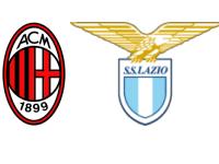 Милан - Лацио: ставки и прогноз