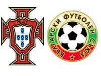 Португалия - Болгария: прогноз и ставка