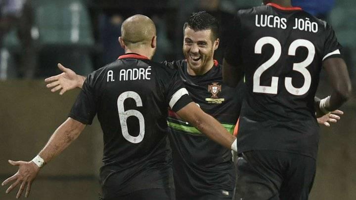 Ставка и прогноз на игру Португалия - Болгария