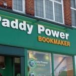 бк paddy power