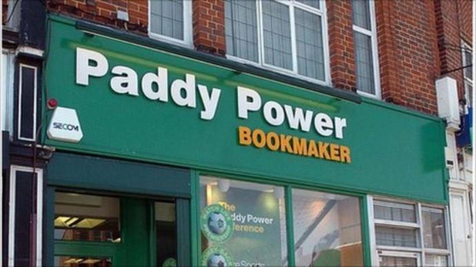 £280 тысяч: штраф для Paddy Power Betfair