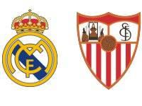 Реал - Севилья: прогноз и ставка
