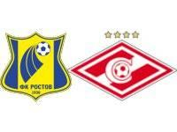 Ростов - Спартак 2 апреля: ставка и прогноз на матч