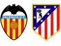 Валенсия - Атлетико: прогноз и ставка