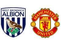 Вест Бромвич - Манчестер Юнайтед 6 марта: ставка и прогноз