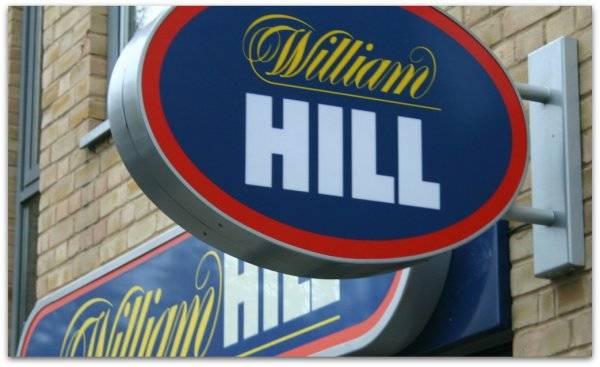 William Hill увеличила бонус на первый депозит до 25$/€