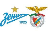 Прогноз и ставка на матч Зенит - Бенфика 9 марта