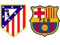 Прогноз и ставка на матч Атлетико - Барселона 13 апреля